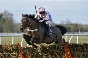 SCARLET DRAGON FLIES HOME FOR A WELL DESERVED WIN AT HUNTINGDON